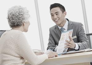 企业愿景 打造百年老店,做中国最好的保险公司